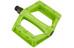 RFR CMPT Flat Pedal grün